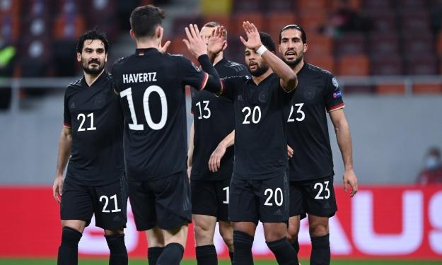 Elim. Mondial 2022 : Neuer, Rudiger, Kimmich, Gnabry, Sané, … la 1ère liste d'Hansi Flick à la tête de l'Allemagne