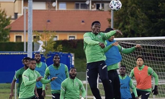 Eliminatoires CAN 2022 : Gernot Rohr convoque 24 joueurs plus 7 réservistes