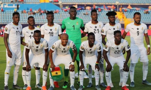 Elim. CAN 2021 : la liste du Ghana avec des retours majeurs
