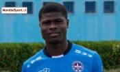 Emmanuel Agbadou (FC San Pedro) sur les tablettes d'un club Belge