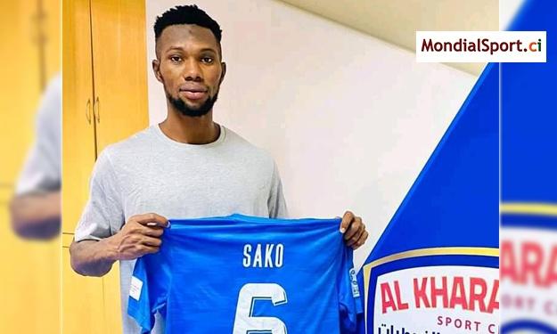 En attendant de rejoindre United (son rêve), Sako Oumar fait ses preuves au Qatar