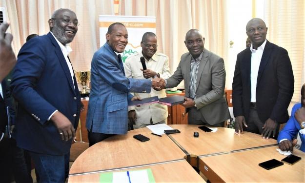 Eric Babou : ''Sory Diabaté doit montrer qu'il n'est pas comptable de la forfaiture de Vagba et Bahi''