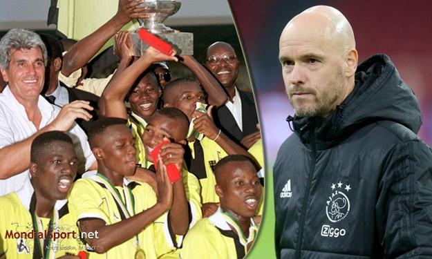 Erik Ten Hag (coach de l'Ajax) : ''Mon modèle ? une équipe ivoirienne des années 1999-2000…''