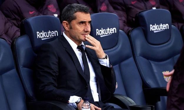Espagne : Valverde quitte le banc du Barça, un ancien du Betis aux commandes