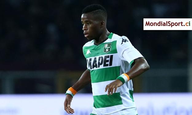 Estimé à 18,2 Milliards,Traorè Hamed parmi les jeunes joueurs les plus chers de la planète (Top 20)