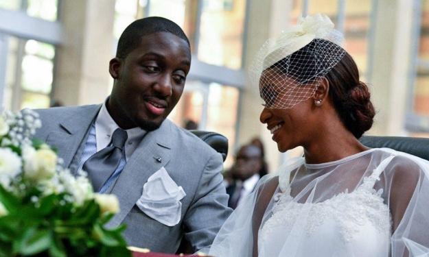 Eto'o, Hamed Bakayoko, Gon Coulibaly, Donwahi, Bictogo… Stars et Politiques au mariage du fils de Sidy Diallo