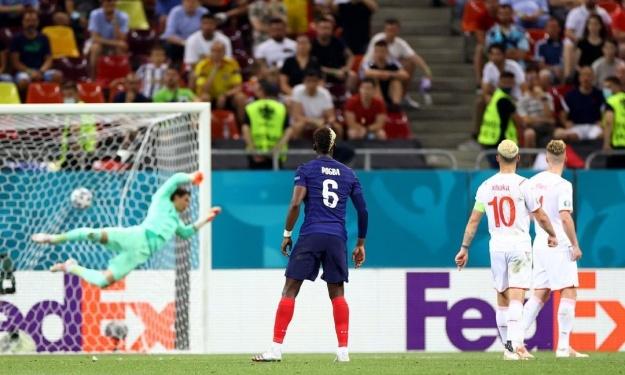 Euro 2020 : Après Mbappé et Benzema, Pogba se prononce à son tour sur l'élimination de l'équipe de France