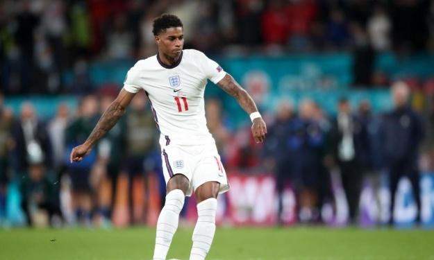 Euro 2020 : Victime d'insultes racistes après son tir au but manqué en finale, Marcus Rashford sort du silence