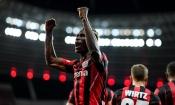 Europa League/Conference (J1) : Kossounou renverse Franck Boli, le PSV de Sangaré Ibrahim accroché (Résultats)