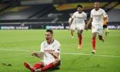 Europa League : Le FC Séville et le Shakhtar Donetsk filent en demi-finales