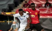 Europa League : Le Manchester United de Bailly valide son billet pour les demi-finales