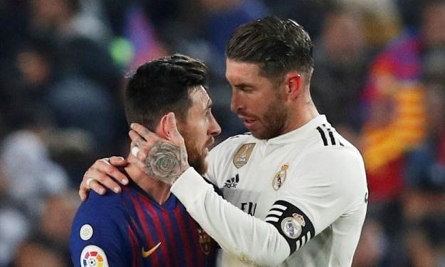 Europe : 12 grands clubs dont le Real et le Barça envisagent de créer une Super Ligue ; des voix s'élèvent contre l'initiative