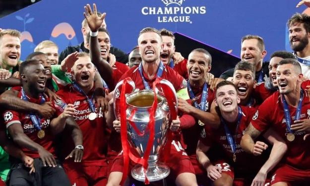 """Europe : La Ligue des Champions reprend le 7 août en """"un coup KO"""""""