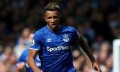 Everton : Jean Philippe Gbamin sur le chemin du retour