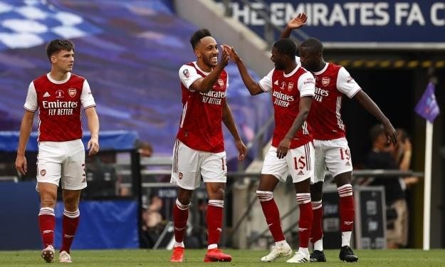 FA Cup : Premier titre pour Pépé avec Arsenal
