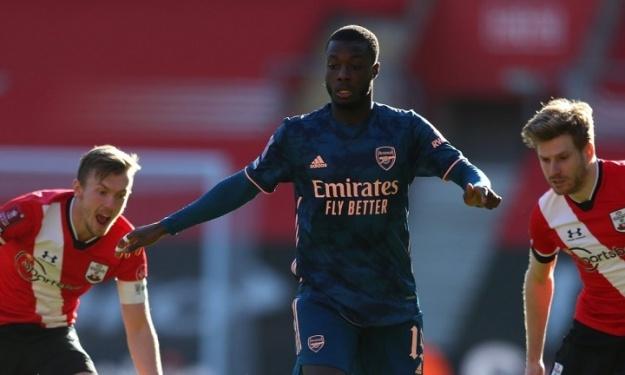 FA Cup : Tenants du titre, Arsenal et Pépé sortent par la petite porte