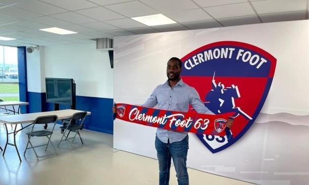 Faé Emerse rebondit à Clermont