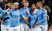 Fair-play financier : Le TAS blanchit Manchester City