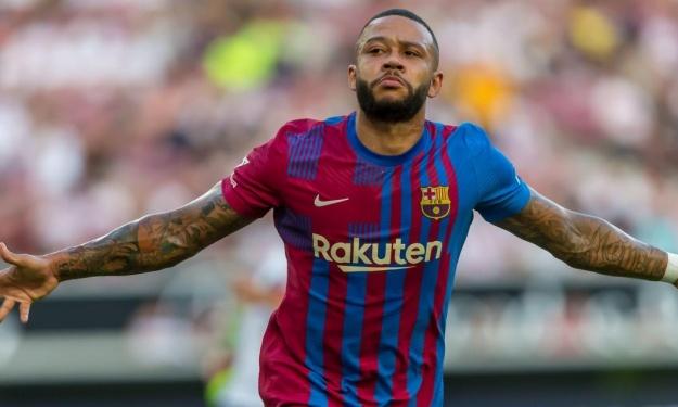 FC Barcelone : Cinq choses à savoir sur Memphis Depay