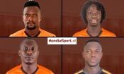 FC San Pedro : Plusieurs joueurs quittent le navire