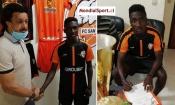 FC San Pedro : Alassane Doumbia (16 ans) passe Pro