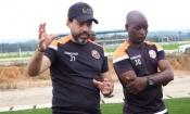 FC San Pedro : la préparation, les objectifs, le mercato … Jani Tarek se livre sur la saison à venir