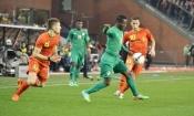 Fenêtre FIFA : Beaumelle pas très fan des adversaires de la Côte d'Ivoire