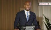 FIF : Après avoir emmené la Côte d'Ivoire à sa 1ère Coupe du Monde, Drogba promet de la remporter s'il est élu
