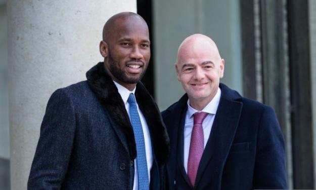 FIF : La FIFA veut-elle installer Drogba à tout prix ? Les réactions de Martial Gohourou et Sangaré Mohamadou
