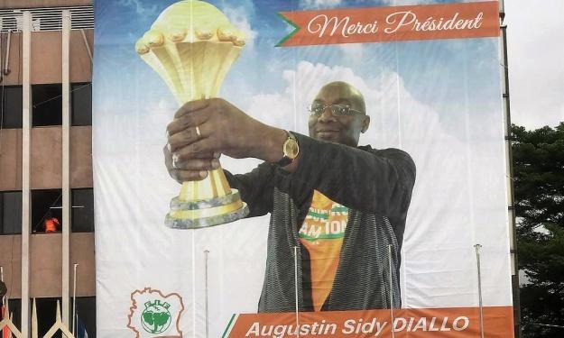 FIF : Le film hommage au Président Augustin Sidy Diallo