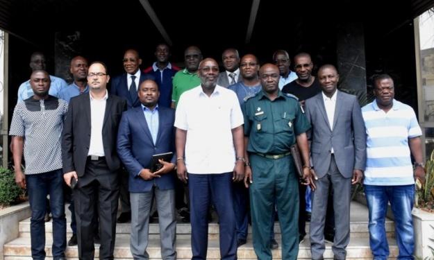 FIF-LPF : Convoqués par Sory Diabaté, les membres du bureau de la Ligue répondent par la négative