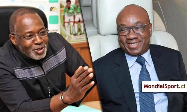 FIF : Malick Tohé et Idriss Diallo se disent OUI pour la Présidence