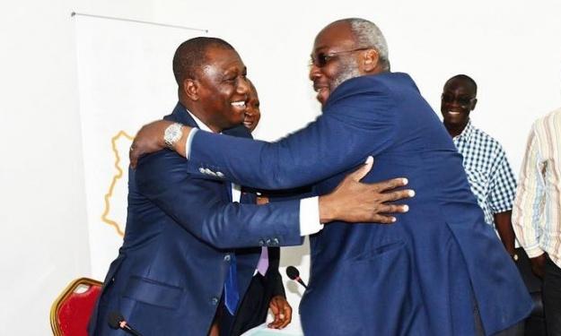 FIF : Nouvelle commission électorale, limogeage de Kamara, ''conflit'' Sidy-Sory… le Comité Exécutif fait le point
