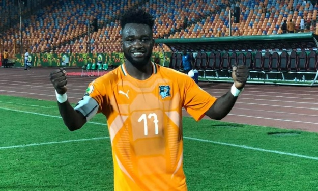 Finale CAN U23 ''Egypte – Côte d'Ivoire'' : Soualiho Haidara et son capitaine lancent les hostilités