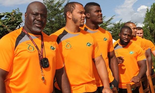 Rugby : Elvis Tano dévoile la nouvelle équipe dirigeante de la FIR