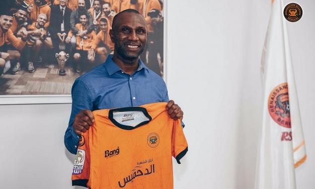 Florent Ibenge quitte l'AS Vita Club pour un banc marocain
