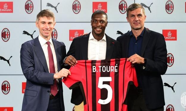 Fodé Ballo-Touré quitte la Ligue 1 pour la Serie A