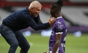 France : Bayo Vakoun atteint la barre des 10 buts