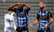 France : Le FC Chambly limoge Junior Tallo en pleine crise sanitaire