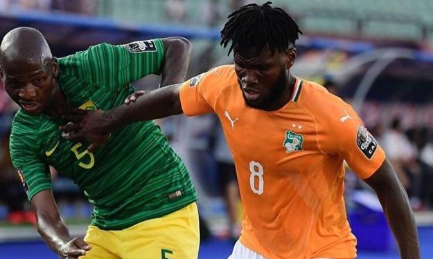 Franck Kessié : ''Pour un joueur de mon calibre, les critiques sont un quotidien''