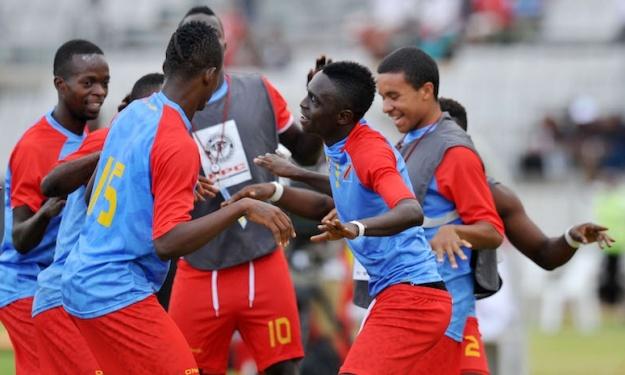 Francophonie 2017 : La RD Congo rejoint le Maroc en demi-finale