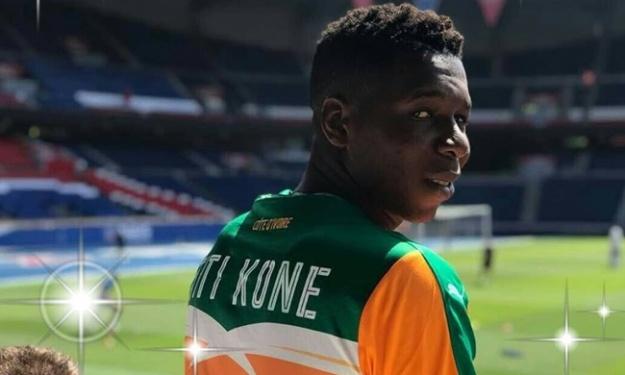 Freestyle : Un sponsor aux côtés de Titi Koné