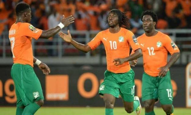 Gervinho, Bony, Kamara Ibrahim … Habib Beye et Malick Traoré passent au peigne fin la sélection Ivoirienne