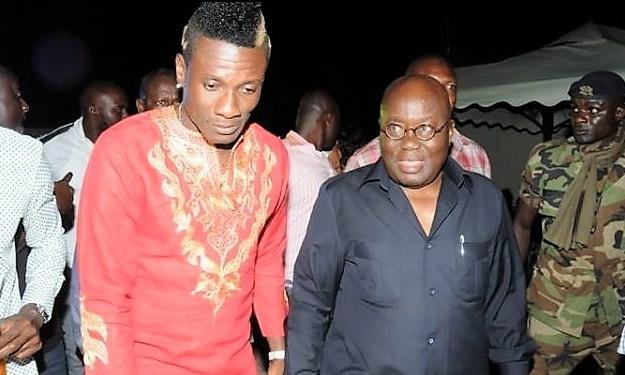 Ghana : Asamoah Gyan sort de sa retraite sur demande du chef de l'Etat