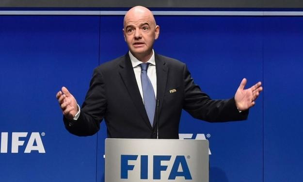 Gianni Infantino coupable de ''gestion déloyale'' ? Un procureur suisse charge le Président de la FIFA