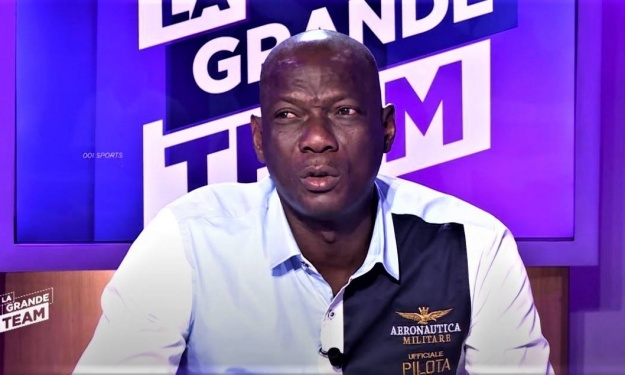 Gnakala Yaci : ''Moi mon candidat c'est Sory Diabaté''