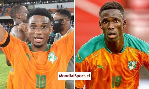 Golden Boy 2021 : Amad Diallo, Odilon Kossounou et 3 autres ivoiriens en course pour le trophée