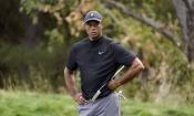 Golf : Tiger Woods échappe à la mort après un accident de la route