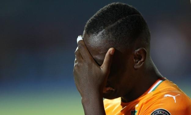 Gradel présente ses excuses à la nation Ivoirienne