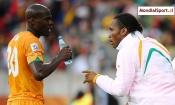 ''Grand capitaine pour ses performances mais pas pour son leadership…'' : Demel explique pourquoi il ne soutient pas Drogba